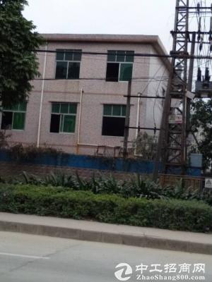 深圳龙岗区龙西清水路厂房3楼出租