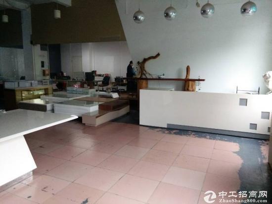 深圳龙岗区龙西清水路厂房3楼出租-图4