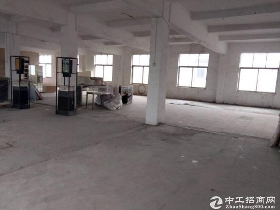 深圳龙岗区龙西清水路厂房3楼出租-图5