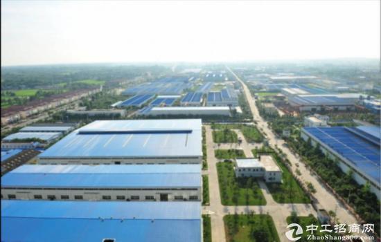 新华工业区20000方简易独门独院厂房招租,可办环评