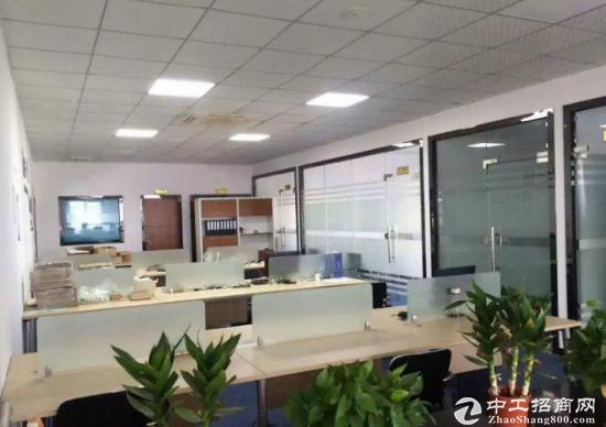 宝安福永凤凰一楼1000平标准厂房-图3