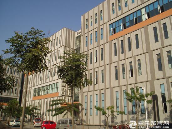 河南省国家大学科技园西区厂房车间出售