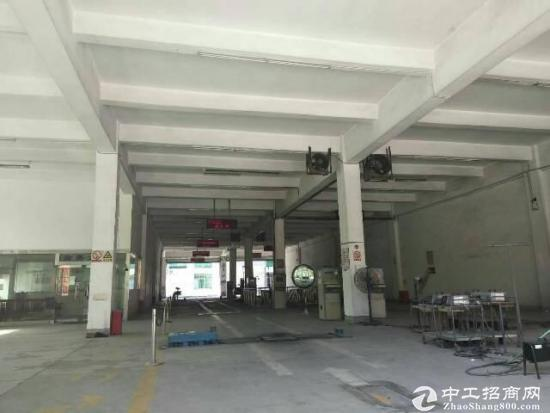 深圳坪山10元\/平米以下一楼厂房出租