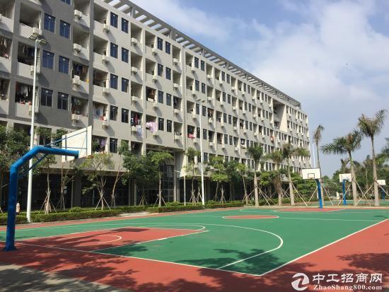 惠州德朗东江高新区3万平方智能智造产业园