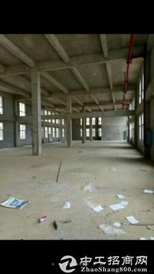 长沙集生产办公的独栋双层厂房