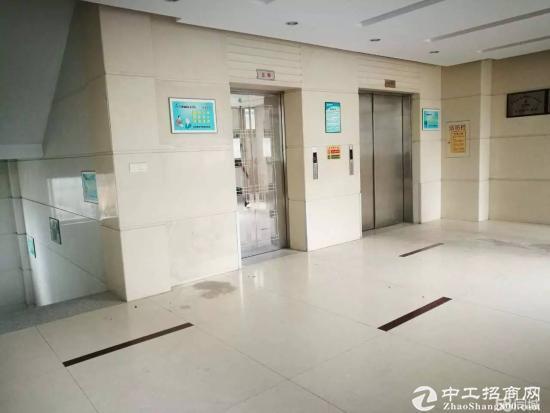 华宁工业区标准一楼900平格局方正厂房招租-图2