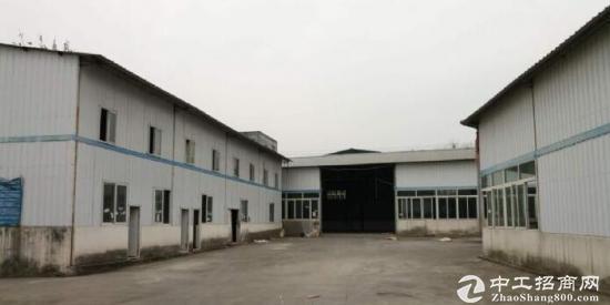 龙泉车城大道2000平厂房带1000平米空坝