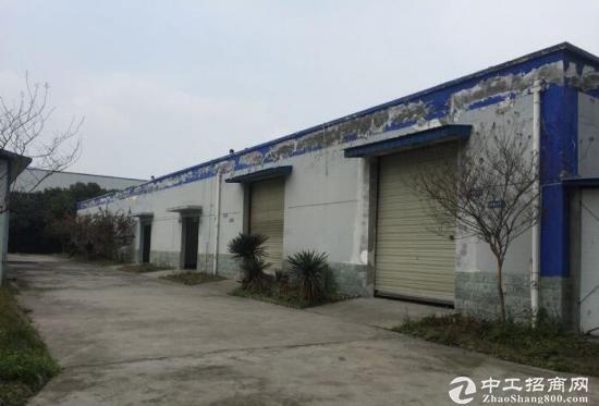 郫县工业园区7000平米独门独院厂房出租-图3