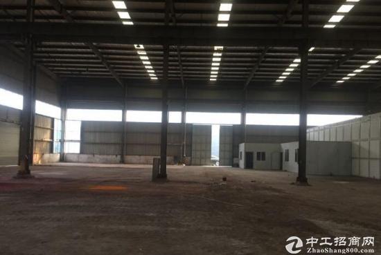 双流彭镇园区2400平米厂房仓库出租