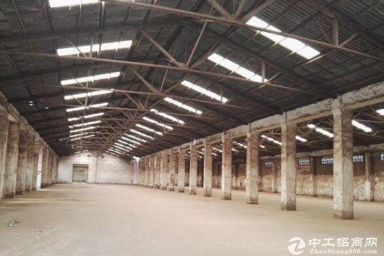 彭州高速出口3000平米厂出租 有环评 手续齐全