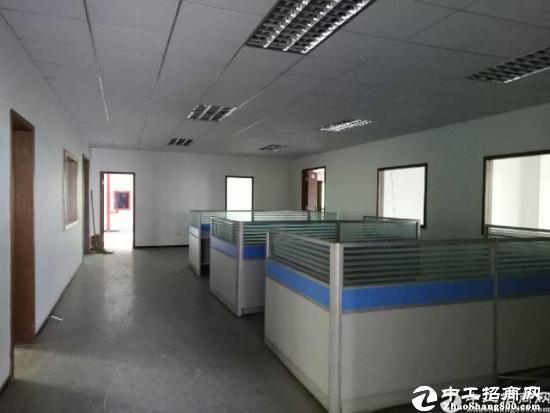石岩北环华丰圳宝新出厂房1350平米-图2