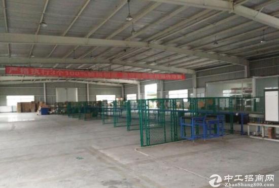 成雅高速双流北出口旁1100平米独栋厂房出租