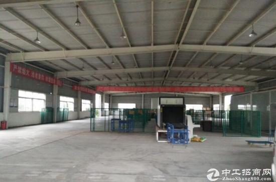 成雅高速双流北出口旁1100平米独栋厂房出租-图2