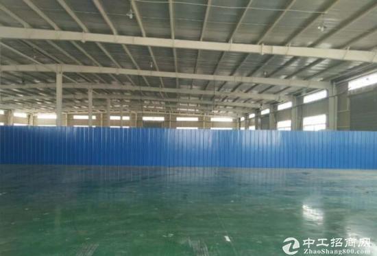 双华路独栋2800平米地平漆厂出租房