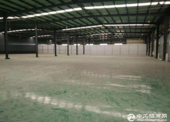 5千平米钢结构单层厂房配套住宿、办公室出租
