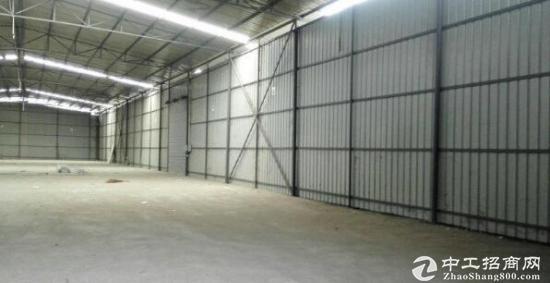 双流390平米钢结构库房出租