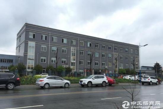 温江海科园3000平米标准厂房出租