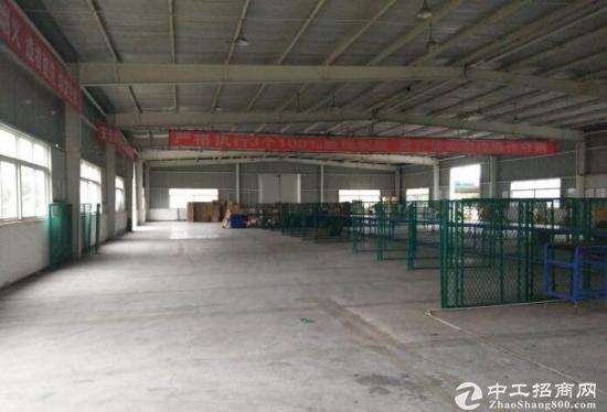 双流西航港工业园1300平米独栋厂房出租