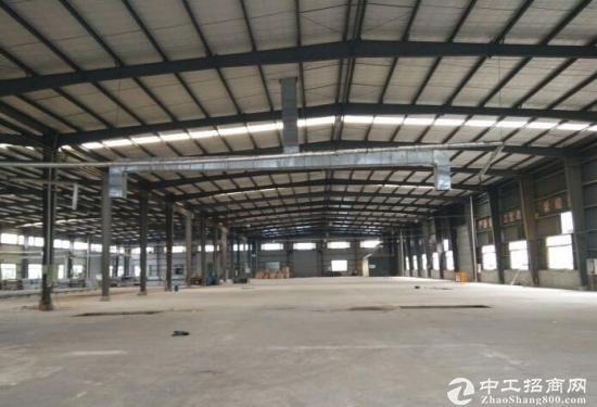 眉山青龙工业园6000平米厂房带办公楼出租