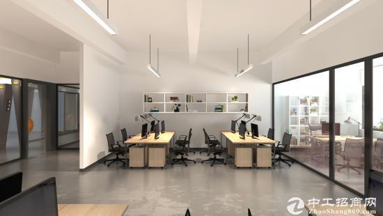 出租江海高新区园区办公厂房2191㎡ 适合创新型企业