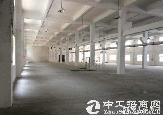 (出租)园区全新独栋厂房10378平米 带配套楼