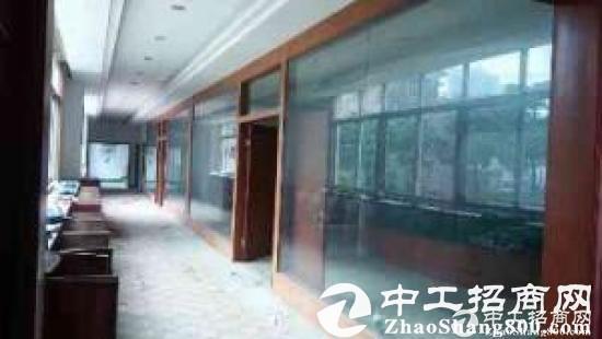 东莞厚街汀山头九成新标准厂房3620平米出租 可做印刷 纺织