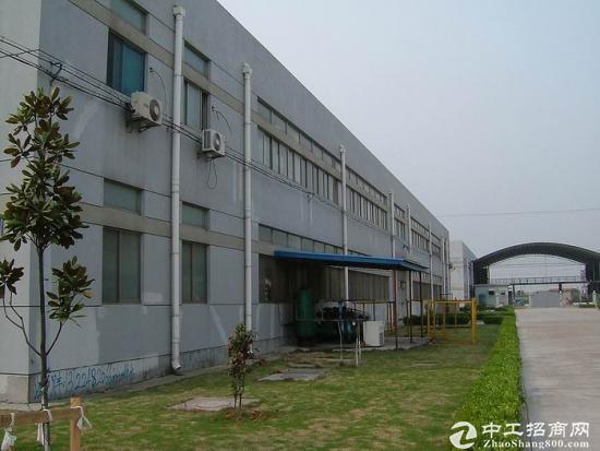 花山镇附近全新厂房2300平米招租