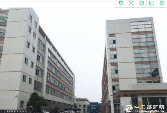 福永大洋田标准一楼1500方厂房 高6米出租