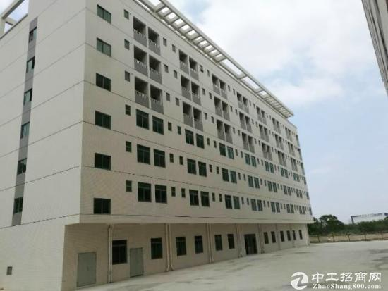 江门高新区20000平米独栋厂房招租 可生产可研发-图2