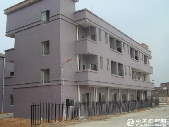全新标准厂房出租,厂房面积4000方