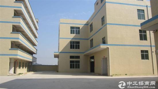 全新标准厂房出租,厂房面积3200方