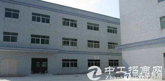 江门高新产业核心区出租办公厂房2000平米