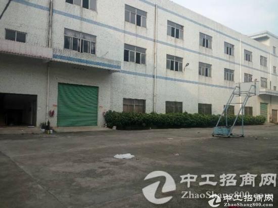 江门高新产业核心区出租办公厂房2000平米-图2