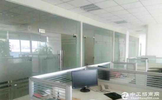(厂房招商)江海区新出厂房首层700平米招租
