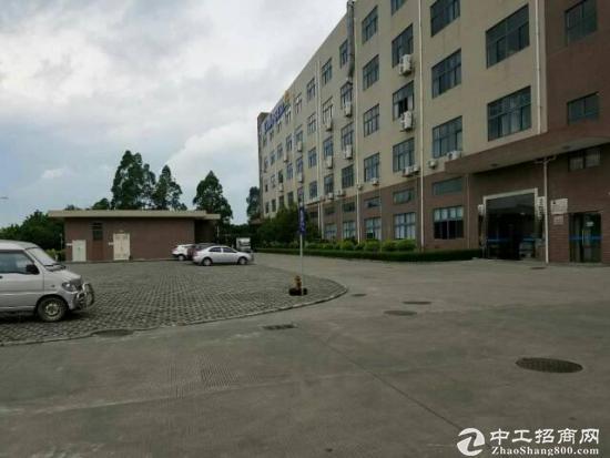 江门产业园厂房出租 6000平方 适合智能制造企业-图4