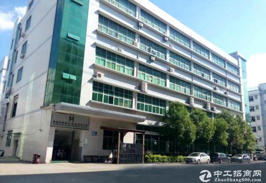 出租江门江海区标准厂房6500平米 配套完善-图2