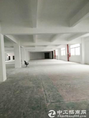 出租江门江海区标准厂房6500平米 配套完善-图3