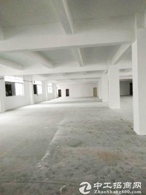 出租江门江海区标准厂房6500平米 配套完善-图4