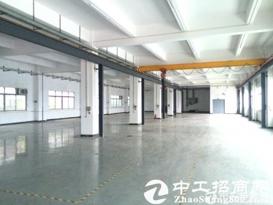 高新企业的福音 江门高新区新出独栋园区厂房招租-图3