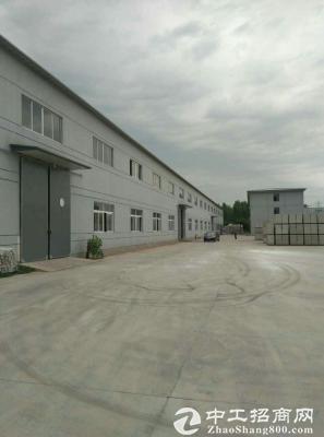 武清陈咀工业区厂房