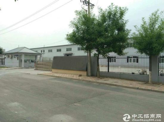 武清陈咀工业区厂房-图2