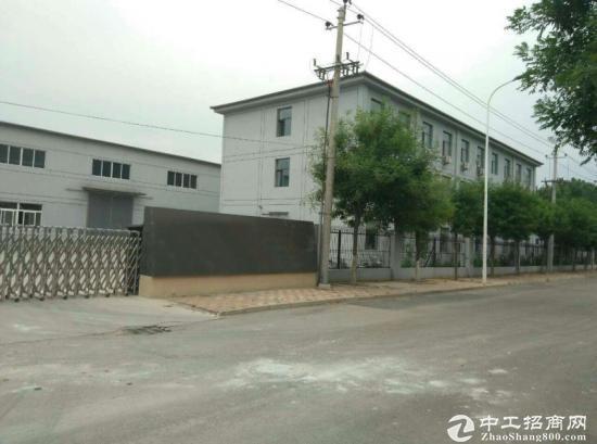 武清陈咀工业区厂房-图3