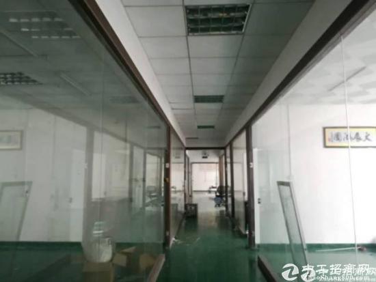 横岗小面积一楼厂房出租500平22元-图2