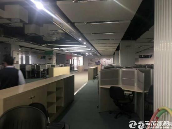 大浪高新科技园1000平招租豪华装修-图2