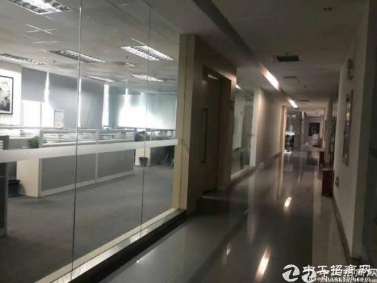 大浪高新科技园1000平招租豪华装修-图3