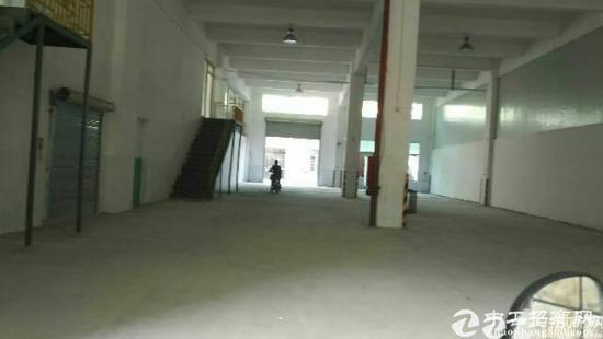 大浪商业中心附近一楼1000平厂房招租-图2