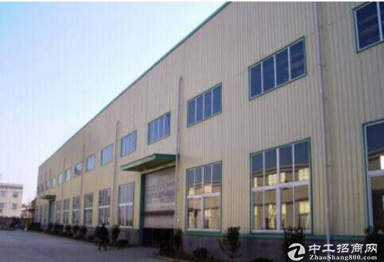 高埗冼沙村钢构厂房一层3000平方出租-图2