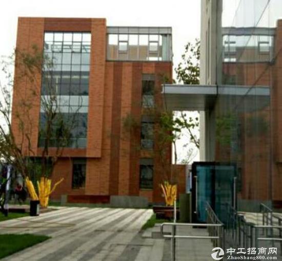 北京旁边承接企业外溢 企业办公独栋 中试厂房!