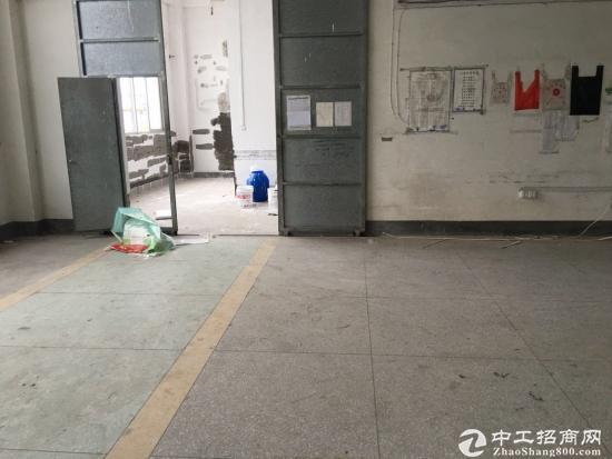火车南站2公里厂房、仓库出租-图2