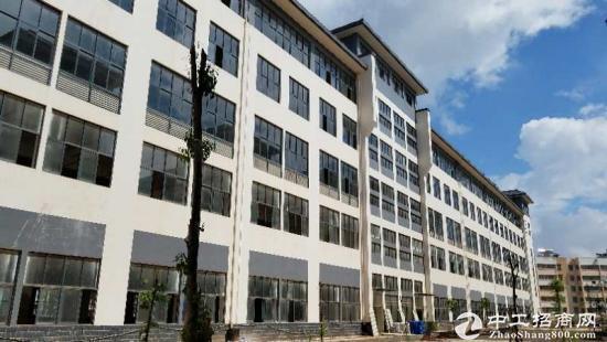 五象新区银海大道旁全新标准厂房3188元/平方起
